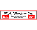 W.A. Thompson Inc.