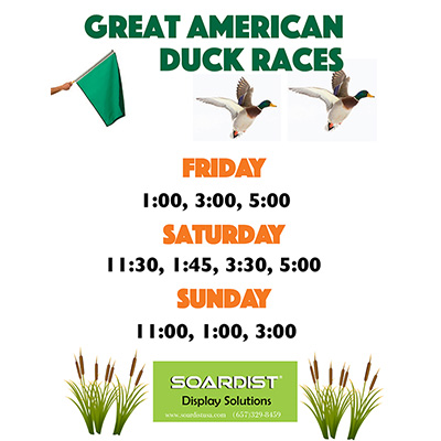Duck Races