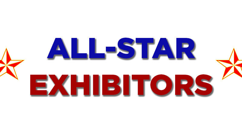 All-Star-Exhibitors